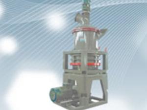 Superfine mill